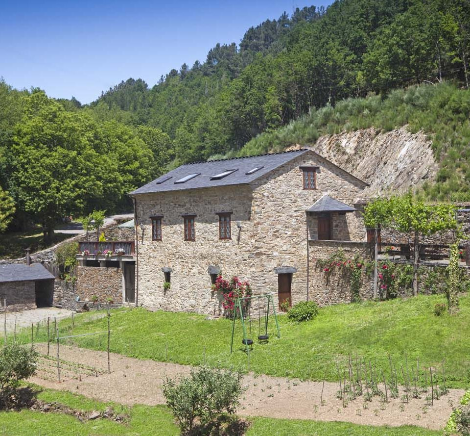 Casa Ferrería