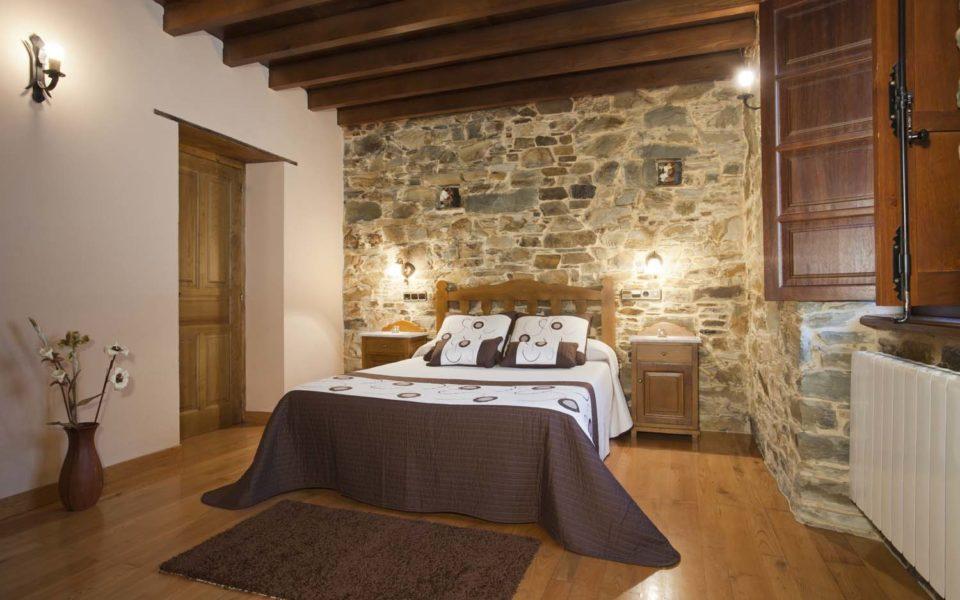 Dormitorio Casa Ferrería 1