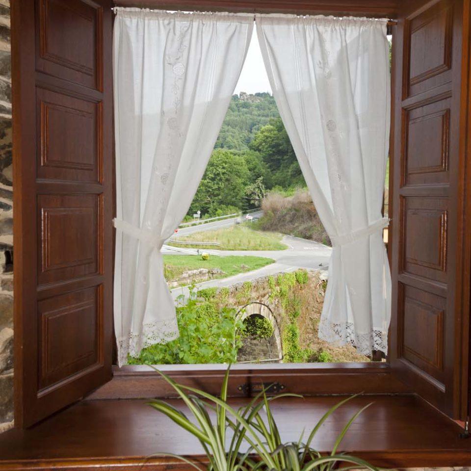 Vistas desde Casa Ferría 1