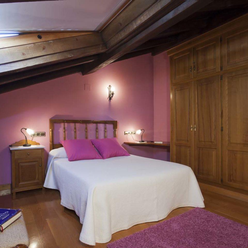 Dormitorio_ Casa Ferrería 1