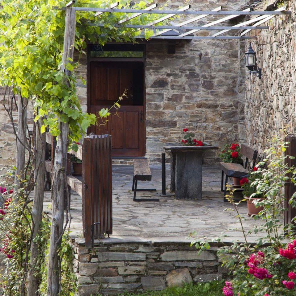 Casa Ferrería 1_ Terraza