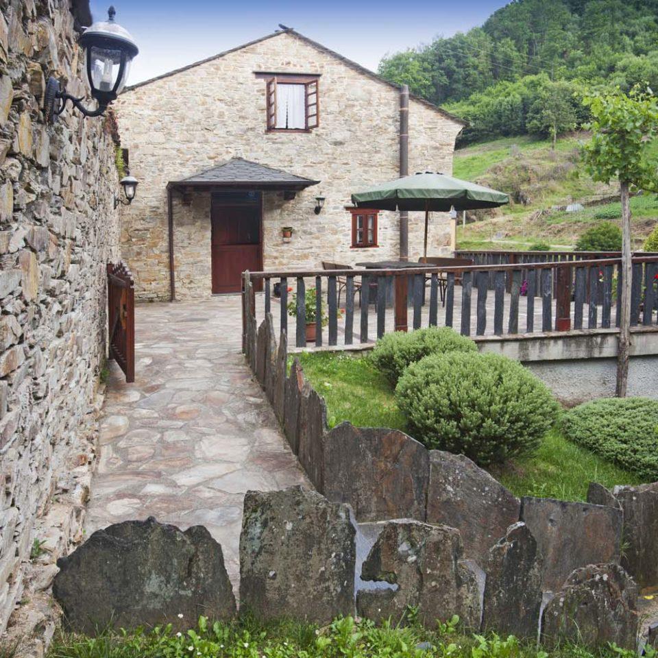 Casa Ferrería 2_ Terraza