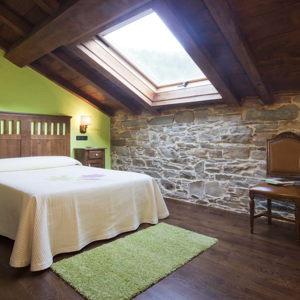 Dormitorio_ Casa Ferrería 2